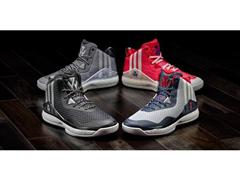 adidas and John Wall Launch Signature Collection