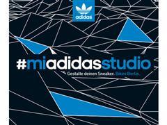 adidas Originals eröffnet das miadidas Studio