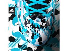 adidas Unveils Movember-Inspired Baseball Boost Cleat