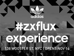 NYC celebrates all things ZXFLUX