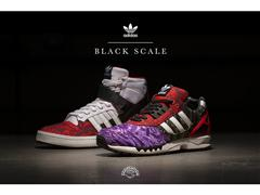 adidas Originals x Black Scale