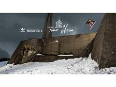 adidas® Snowboarding Presents Nomad 3 of 3: TransSiberia