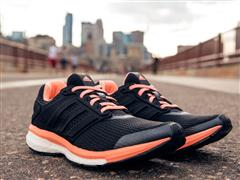 Don't Just Run, Glide With The New adidas Supernova Glide Boost™