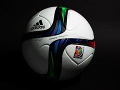 adidas Unveils Official Match Ball for 2015 Women's World Cup