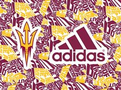 adidas and Arizona State Announce Partnership
