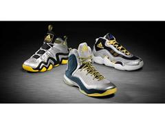 """adidas unveils the """"Broadway Express"""" basketball footwear collection"""