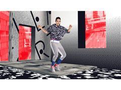 """adidas と Stella McCartney の新たなコラボラインが登場  着ると動きたくなる服""""StellaSport"""""""