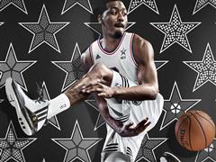 adidas Unveils J Wall 1 NYC All-Star Edition