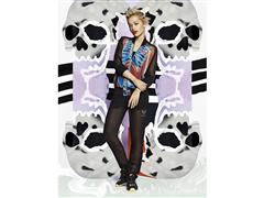 adidas Originals Introduces O-Ray by Rita Ora