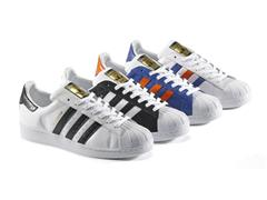 adidas Originals Superstar - East River Rivalry Pack