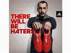 There will be haters: Η adidas παρουσιάζει τα νέα ποδοσφαιρικά παπούτσια της συλλογής