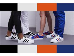 adidas Originals – Superstar East River Rivalry Pack