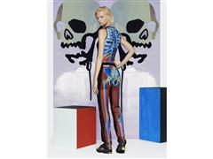 ADIDAS ORIGINALS BY RITA ORA SS15: O-RAY