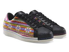 adidas Originals Superstar 80s by Pharrell Williams