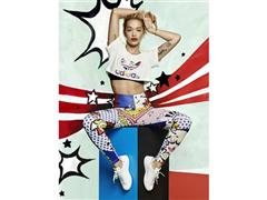 adidas Originals by Rita Ora SS15: Super Pack