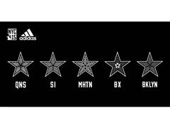 adidas Celebrates NBA All-Star 2015 with Exclusive Fan Events and Product Drops