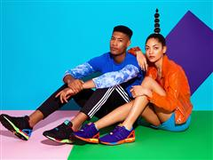 adidas Originals ZX FLUX – I Want I Can Pack