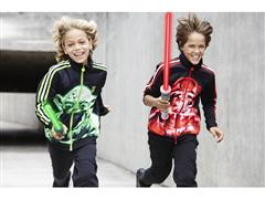 adidas Originals X Star Wars Kids Collection