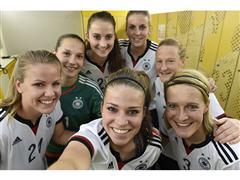 Frischer Stoff für nächsten Titel: Neues Trikot für DFB-Frauen
