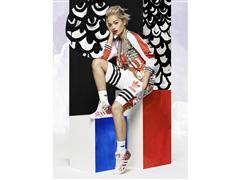 Im Zeichen des Drachen: adidas Originals by Rita Ora SS15