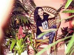 adidas NEO Label Launches Selena Gomez Q2 Collection
