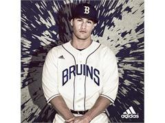 UCLA & adidas Baseball Unveil Jackie Robinson Day Uniforms
