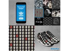 #miZXFLUX APP - ein virtueller Sneaker Store