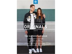 adidas Originals Series: The Superstar Issue!