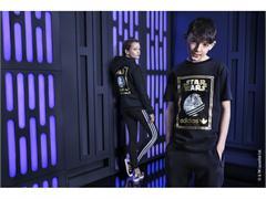 Colección adidas Originals Star Wars Death Star para Niños