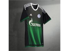 Neues Schalke-Trikot repräsentiert Gelsenkirchen