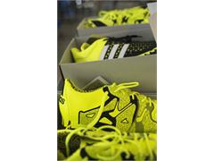 adidas X15 Behind the Scenes Video