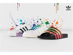 adidas Originals Introduces: Pride Pack