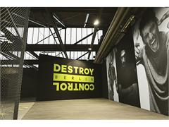 adidas Unveils Plans To Launch Urban Football Centre In Berlin