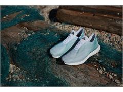 adidas und Parley präsentieren innovativen Recycling-Schuh