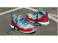 adidas x D Lillard 1 Oakland Rebels Edition