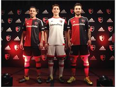 adidas es el nuevo sponsor del Club Atlético Newell's Old Boys