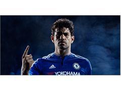 adidas y el Chelsea Football Club revelan la nueva camiseta de casa para la temporada 2015/16