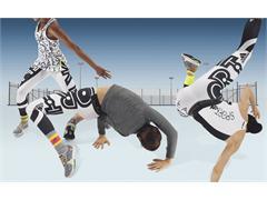 Zaszalej z motywami z nową kolekcją adidas StellaSport!