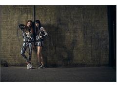adidas Originals представляет капсульную коллекцию Zebra Print