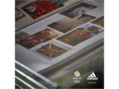 adidas to create new team GB Kit for Rio 2016 with Stella Mccartney back as Creative Director