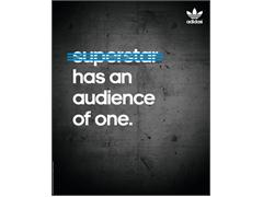 Ein Superstar setzt den Standard