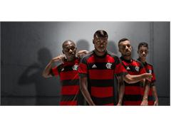 adidas launch Flamengo's new Sacred Robe