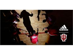 Indiana University and adidas Extend Partnership