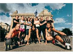 Nach #boostberlin: adidas Running-Communities ab sofort auch in Frankfurt, München und Hamburg