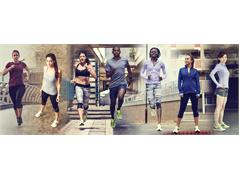 adidas Teams Up with Influencers to Show the World, This Is Energy Running
