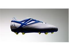 Argentiniens Farben für Messis Schuh