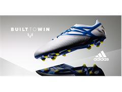adidas presenta las botas perfectas para que Leo Messi siga marcando la diferencia