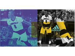Top NBA Draft Picks Kelly Oubre Jr. and Terry Rozier Join adidas