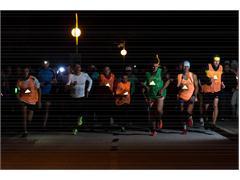 adidas и 5kmrun организират първия нощен маратон в София
