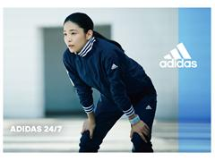 ADIDAS24/7 WOMEN'S 2015FW TRAINING